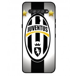 Durable Juventus Cover For LG K51S