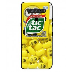 Durable TicTac Cover For LG K51S