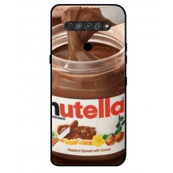 Durable Nutella Cover For LG K61