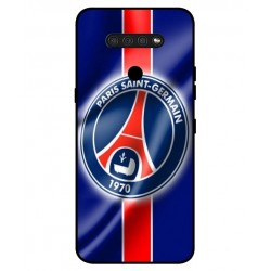 Durable PSG Cover For LG Q51