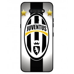 Durable Juventus Cover For LG Q51