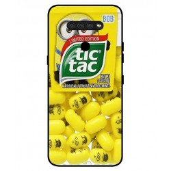 Durable TicTac Cover For LG Q51