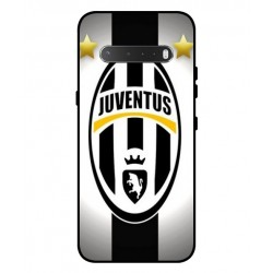 Durable Juventus Cover For LG V60 ThinQ 5G