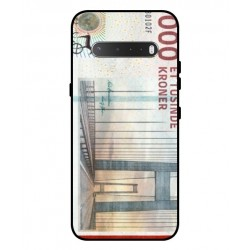 1000 Danish Kroner Note Cover For LG V60 ThinQ 5G