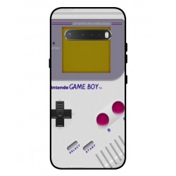 Durable GameBoy Cover For LG V60 ThinQ 5G