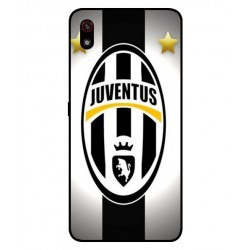 Durable Juventus Cover For LG W10 Alpha