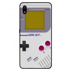 Durable GameBoy Cover For LG W10 Alpha