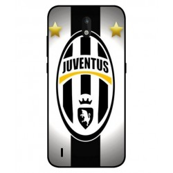 Durable Juventus Cover For Nokia 1.3
