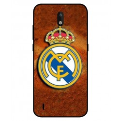 Durable Real Madrid Cover For Nokia 1.3