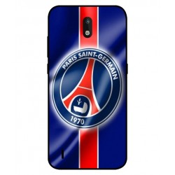 Durable PSG Cover For Nokia 1.3