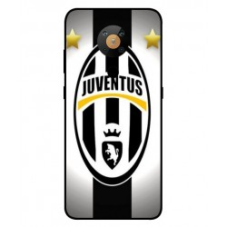 Durable Juventus Cover For Nokia 5.3