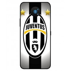 Durable Juventus Cover For Nokia 8.3 5G