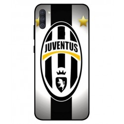 Durable Juventus Cover For Samsung Galaxy A11