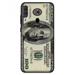 Durable 100 Dollar Note Cover For Samsung Galaxy A11