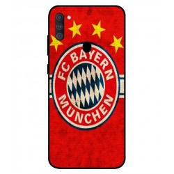 Durable Bayern De Munich Cover For Samsung Galaxy A11