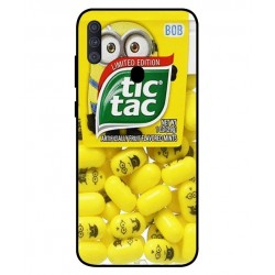 Durable TicTac Cover For Samsung Galaxy A11