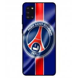 Durable PSG Cover For Samsung Galaxy A31