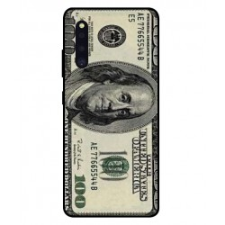 Durable 100 Dollar Note Cover For Samsung Galaxy A41