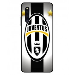 Durable Juventus Cover For Samsung Galaxy A41