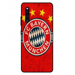 Durable Bayern De Munich Cover For Samsung Galaxy A41