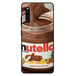Durable Nutella Cover For Samsung Galaxy A41