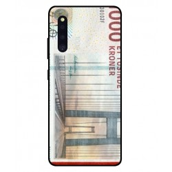 1000 Danish Kroner Note Cover For Samsung Galaxy A41
