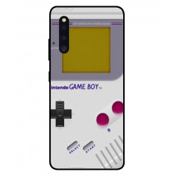 Durable GameBoy Cover For Samsung Galaxy A41