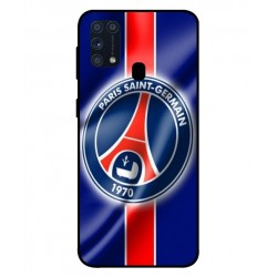 Durable PSG Cover For Samsung Galaxy M31