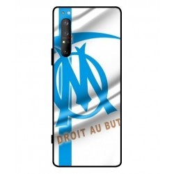 Durable Marseilles Cover For Sony Xperia 1 II