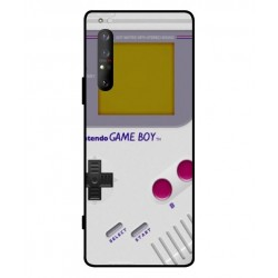 Durable GameBoy Cover For Sony Xperia 1 II