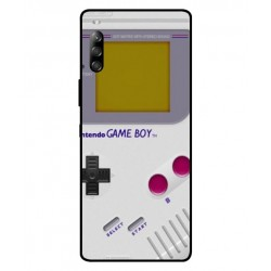 Durable GameBoy Cover For Sony Xperia 10 II