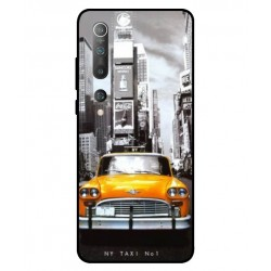 Durable New York Cover For Xiaomi Mi 10 5G
