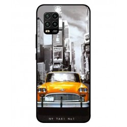 Durable New York Cover For Xiaomi Mi 10 Lite 5G