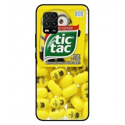 Durable TicTac Cover For Xiaomi Mi 10 Lite 5G