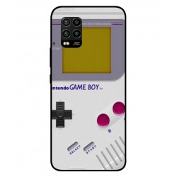 Durable GameBoy Cover For Xiaomi Mi 10 Lite 5G