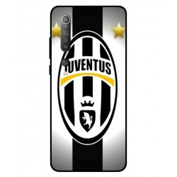 Durable Juventus Cover For Xiaomi Mi 10 Pro 5G