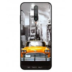 Durable New York Cover For Xiaomi Poco X2