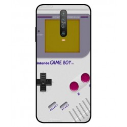 Durable GameBoy Cover For Xiaomi Poco X2