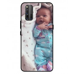Customized Cover For Vivo iQOO 3 5G