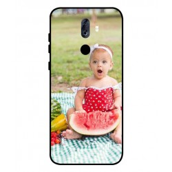 Customized Cover For ZTE Blade Max View