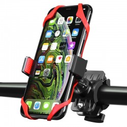 360 Bike Mount Holder For Samsung Galaxy S20 Plus