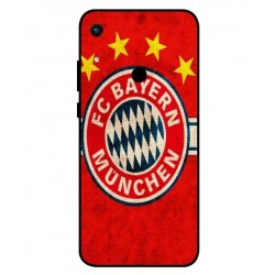 Durable Bayern De Munich Cover For Huawei Honor 8A 2020