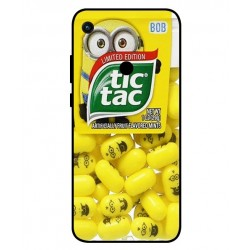TicTac Cover Til Huawei Honor 8A 2020