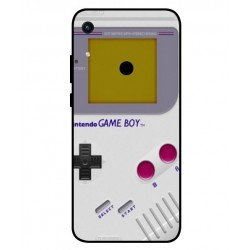 GameBoy Cover Til Huawei Honor 8A 2020