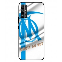 Marseille Cover Til Huawei Honor 30