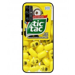 Durable TicTac Cover For Huawei Honor 30