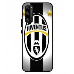 Durable Juventus Cover For Huawei Honor 30 Pro