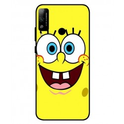 SvampeBob Cover Til Huawei Honor Play 4T