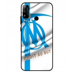 Coque De Protection Marseille Pour Huawei Honor Play 4T