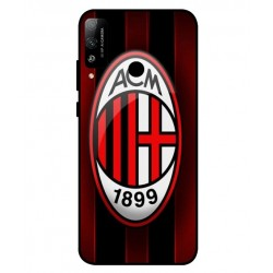 AC Milan Cover Til Huawei Honor Play 4T
